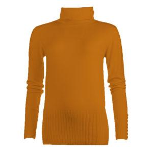 NED blouse 21W1-U106-02 Fudge