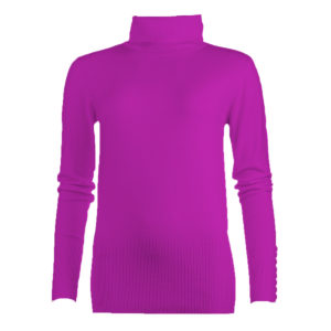 NED blouse 21W1-U106-02 Paars